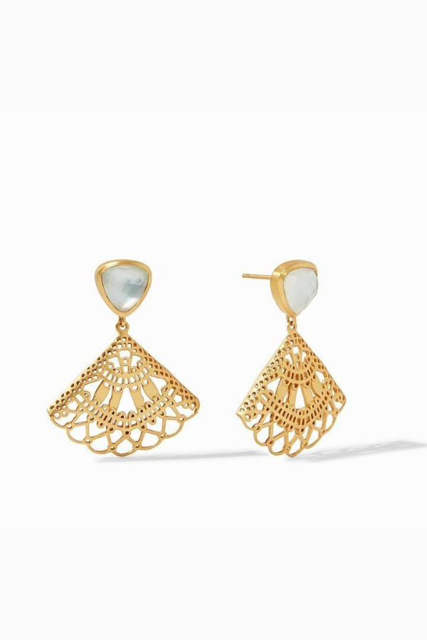 Fan Earring - Julie Vos - Earring