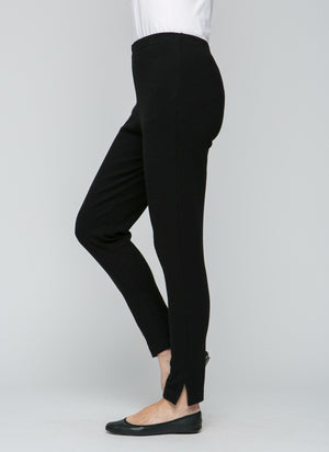 "40"" Skinny Pant with Slits"