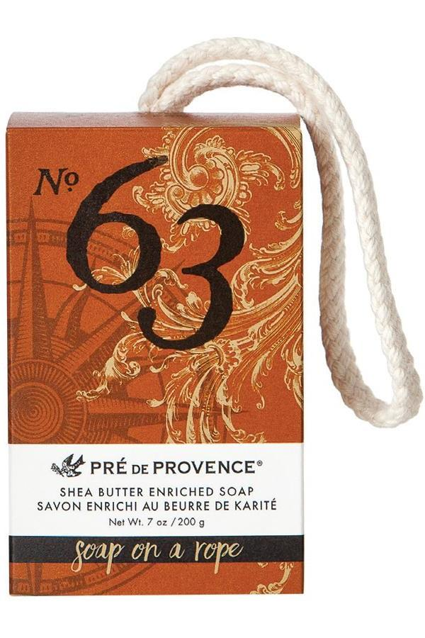 Soap on a Rope - Men's No.63