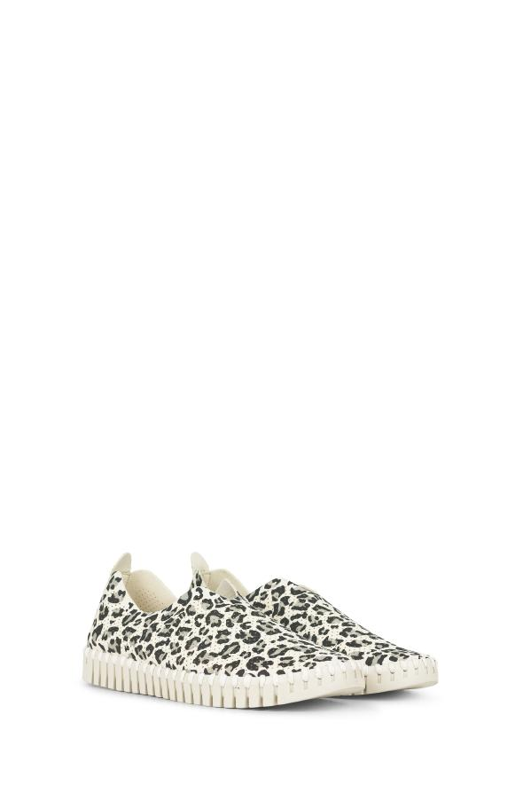 The Perfect Shoe - Leopard - Ilse Jacobsen