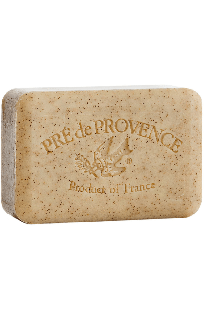 Honey Almond Soap Bar - European Soaps - Bath & Body