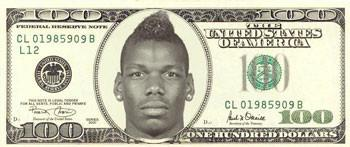 Paul Pogba: The World's Most Expensive Soccer Player