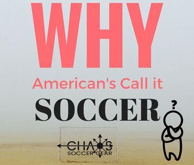 Soccer: More than a Word