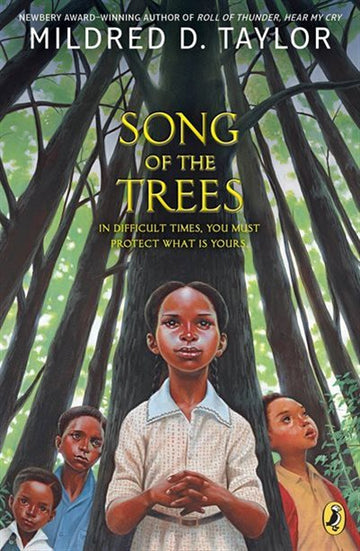 Song of the Trees: Mildred D. Taylor