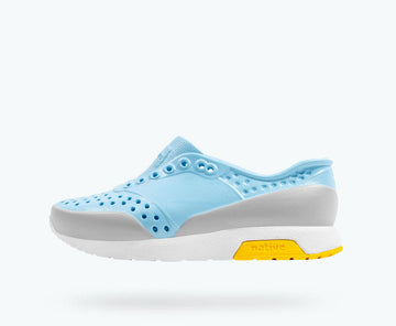 Lennox Block Child | Sky Blue