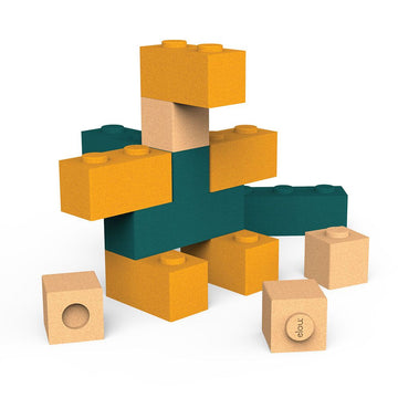 12-Piece Block Set