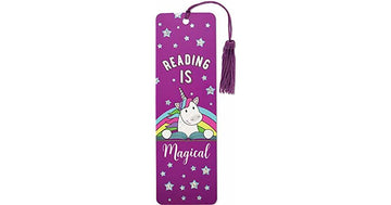 Bookmark | Reading is magical