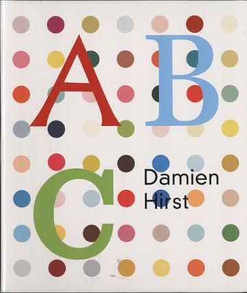 ABC Book By Damien Hirst