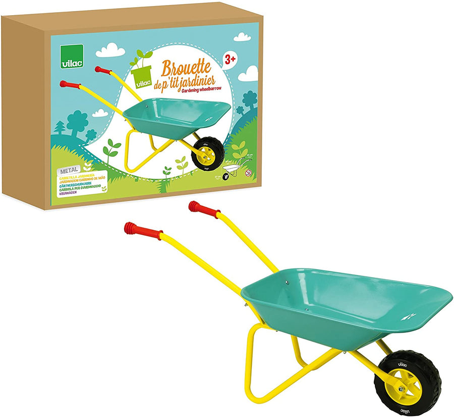 Vilac Wheelbarrow