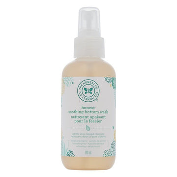 Honest Company Soothing Bottom Wash