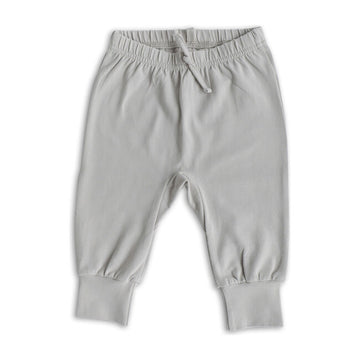 Essential Pants | Dove Grey