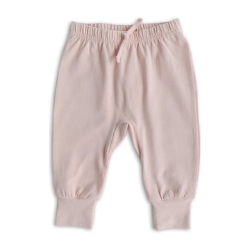 Essential Pant | Powder Pink