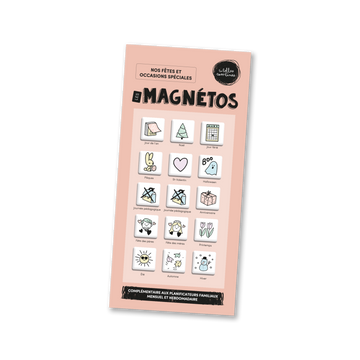 Magnets | Holidays and Special