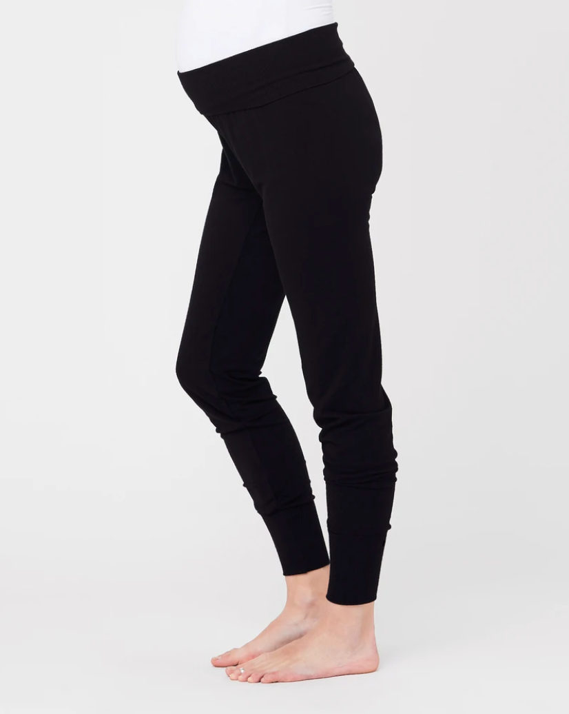 Comfiest Jersey Lounge Pant | Black