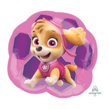 SuperShape Paw Patrol Girls