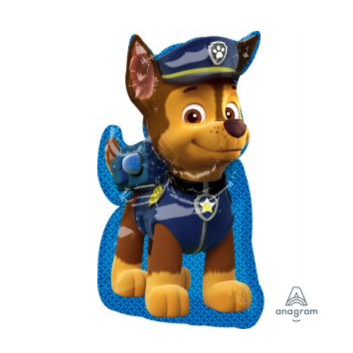 SuperShape Paw Patrol | Chase