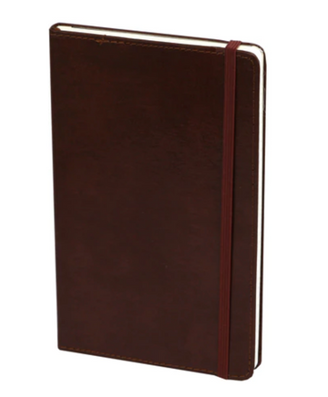 Leather Journal | Brown