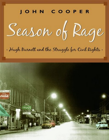 Season of Rage: John Cooper