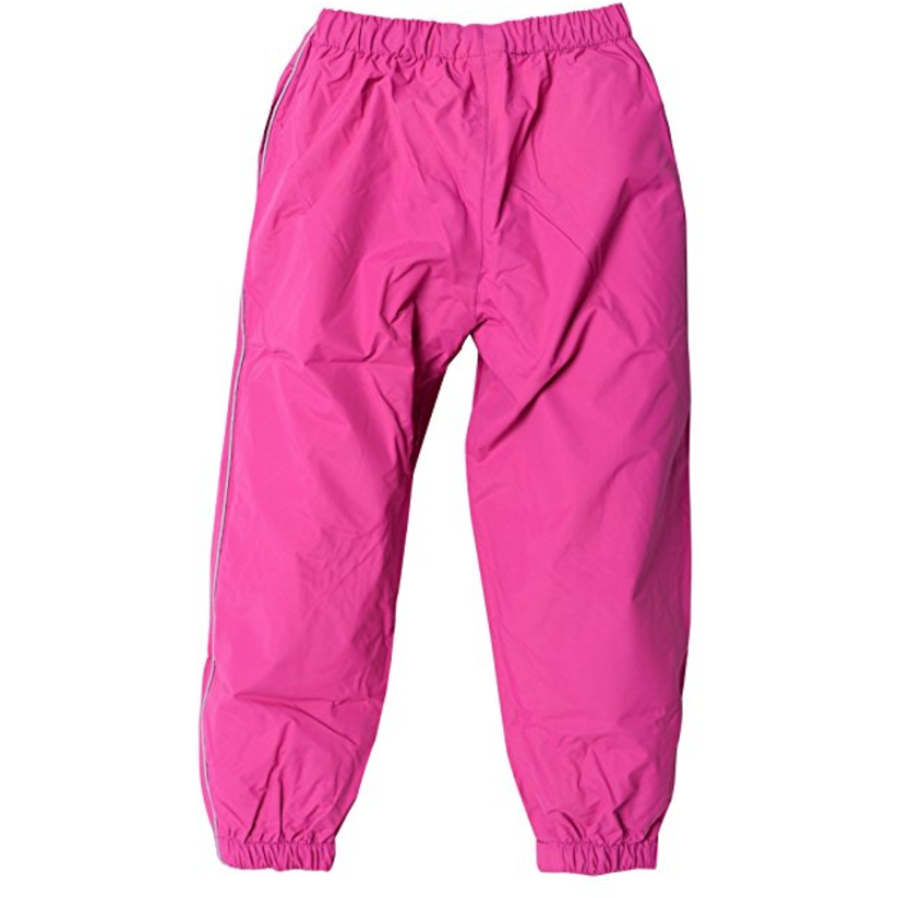 Splash Pants - Pink