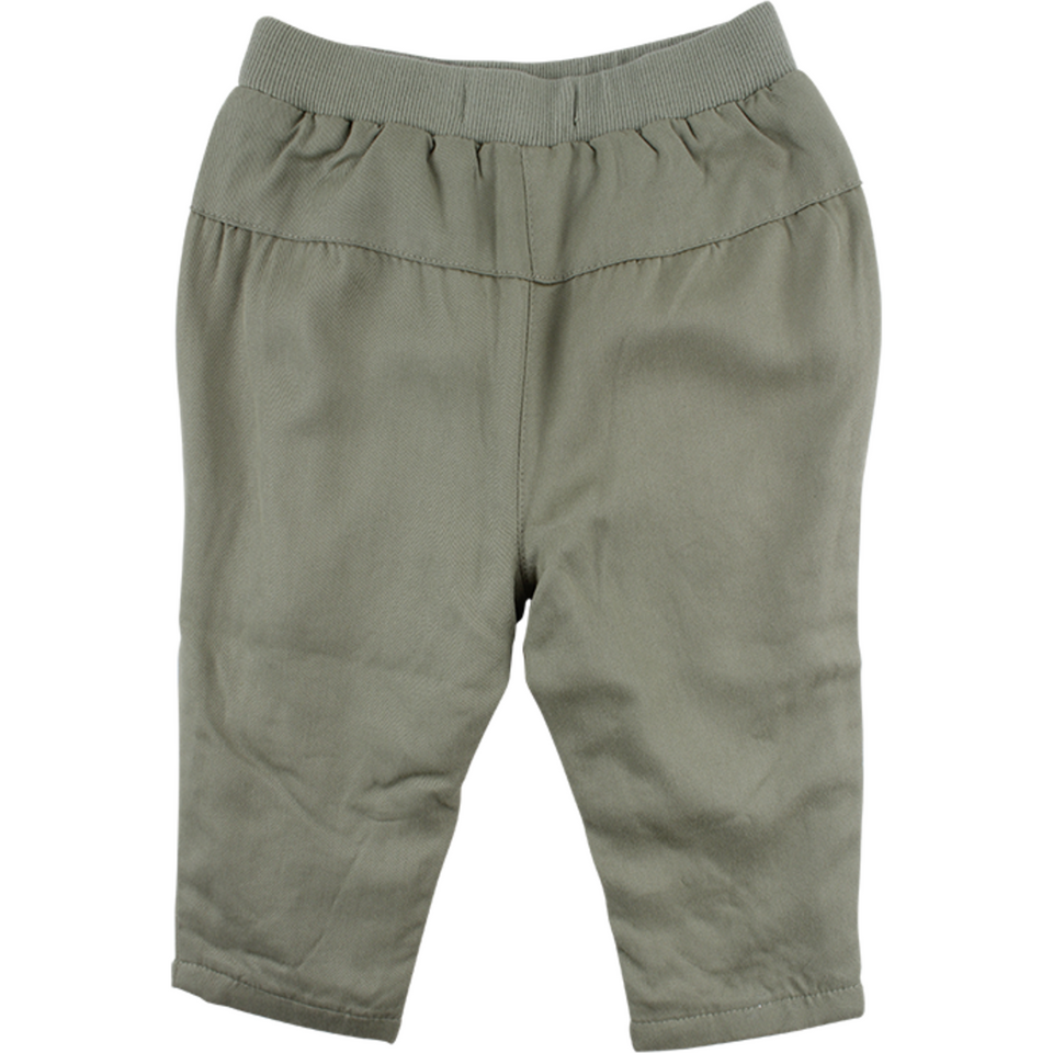Softest Trousers - Mini