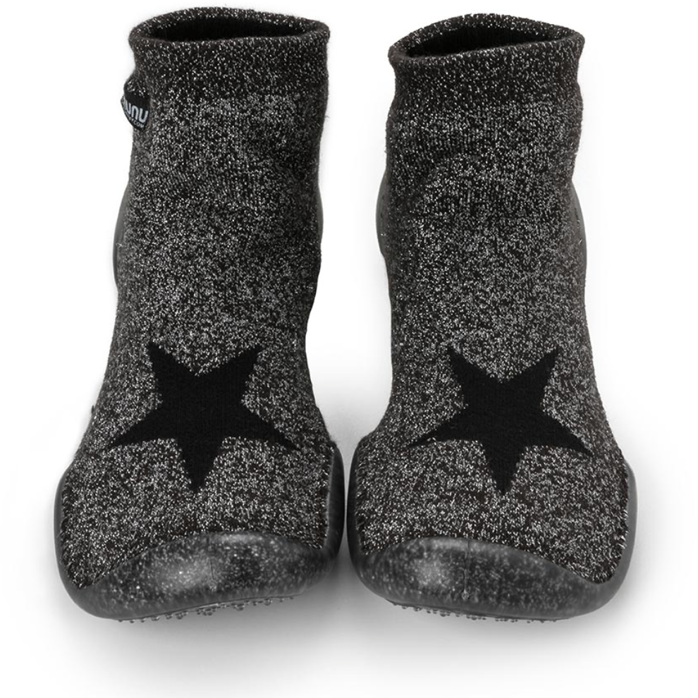Sparkly Star Slippers