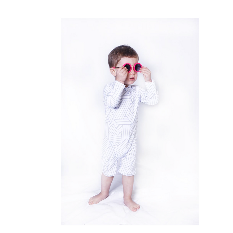 The Grady Sunsuit
