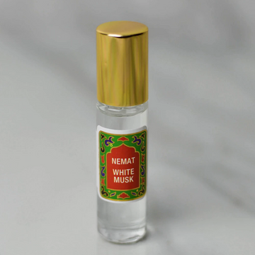 Nemat Artisan Perfume White Musk Fragrance 10ml