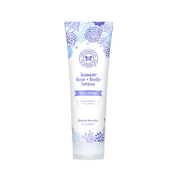 Honest Company Face/Body Lotion