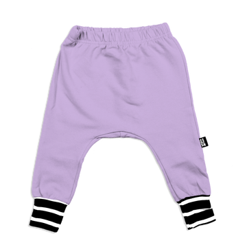 Bamboo Joggers | Lavender