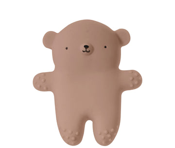 Teething Toy | Clay Bear