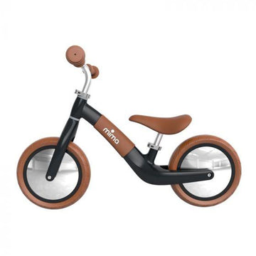 Mimi Zoom Balance Bike-Black