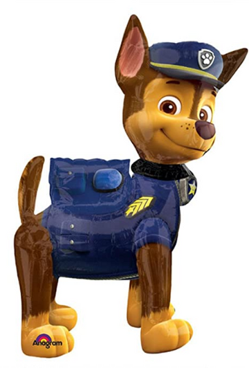 Air Walker - Paw Patrol Chase