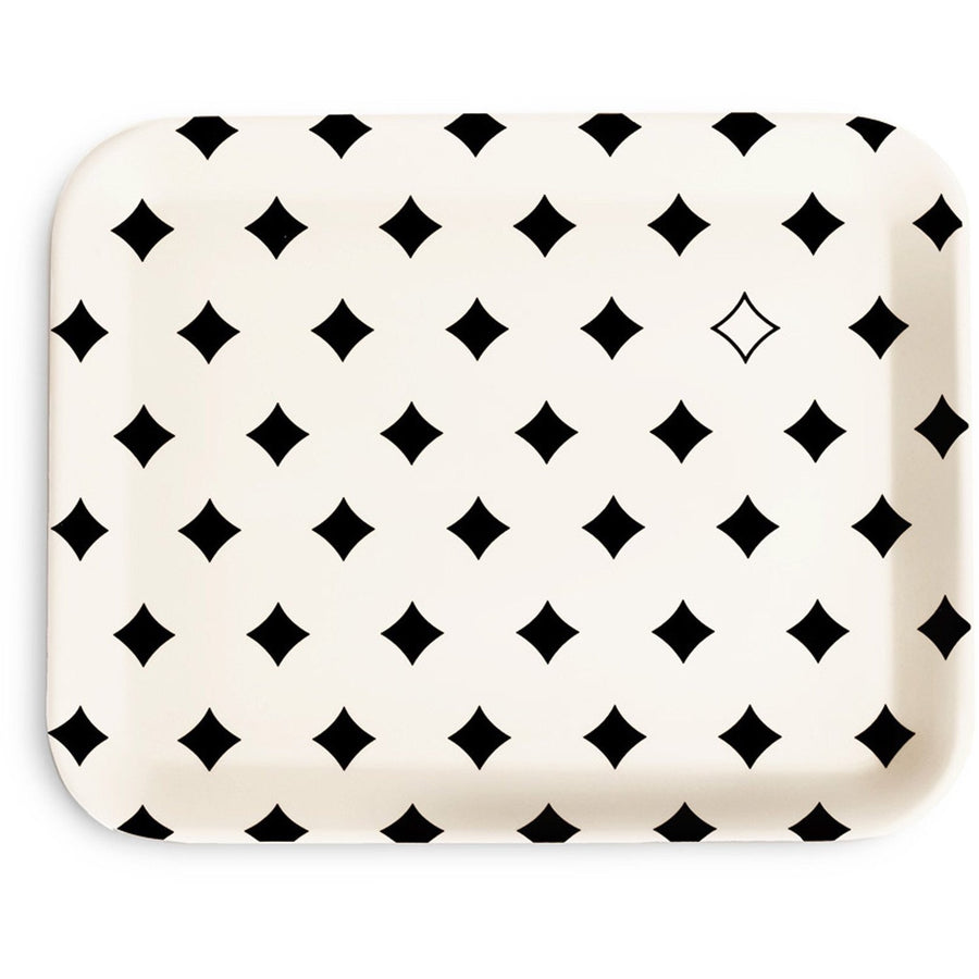 Bamboo Large Plate Set - Scandinavian Series