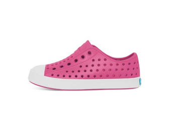 Native | Jefferson Hollywood Pink