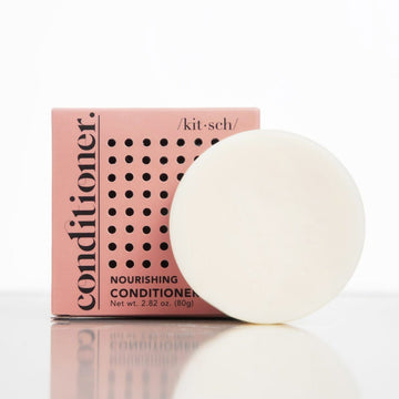 Nourishing Conditioner Bar