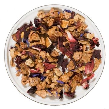 JOHN'S FRUIT TISANE