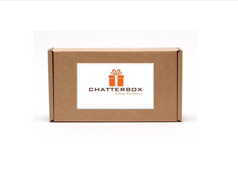 CHATTERBOX - WORLD OF COFFEE TOUR