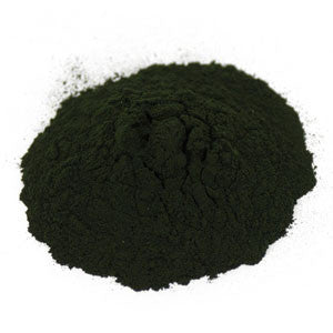 CHLORELLA POWDER - Orange Street Storehouse