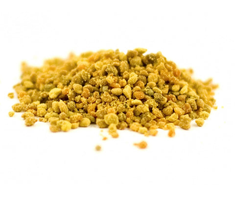 BEE POLLEN GRANULES - Orange Street Storehouse