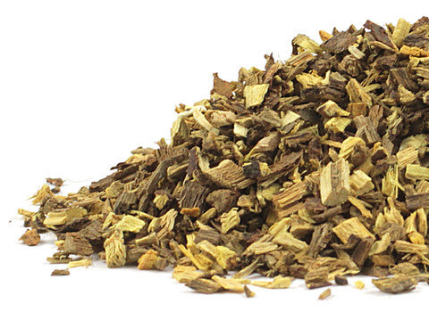 LICORICE ROOT - Orange Street Storehouse