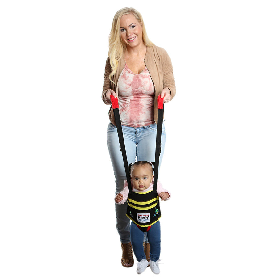 SAVE your BACK while TEACHING your BABY to WALK