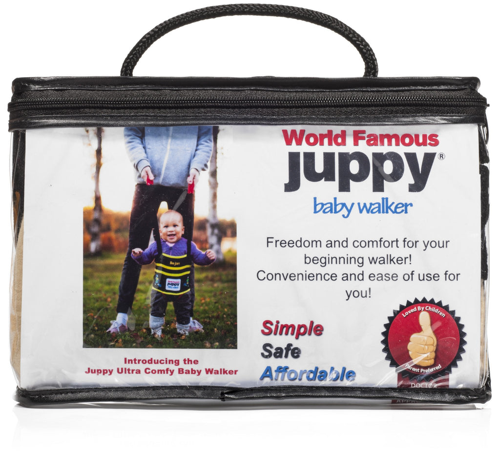 The Juppy Ultra Comfy Baby Walker