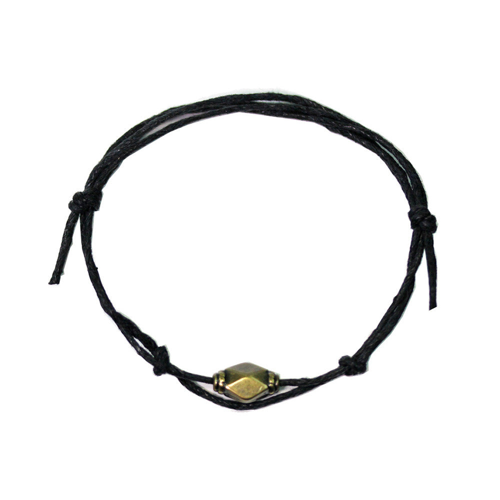 The Kepler - Men's Minamilistic Bracelet