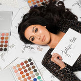 Morphe - The Jaclyn Hill Eyeshadow Palette