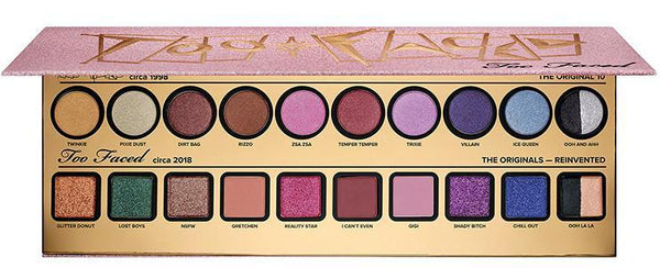 Too Faced 'Then and Now' eye shadow palette