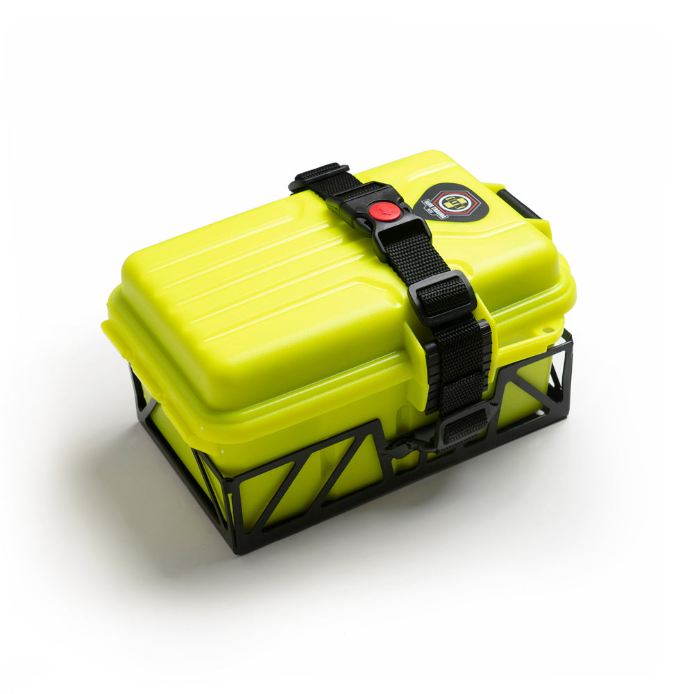 1Life Trauma Kit w/ Mounting Bracket