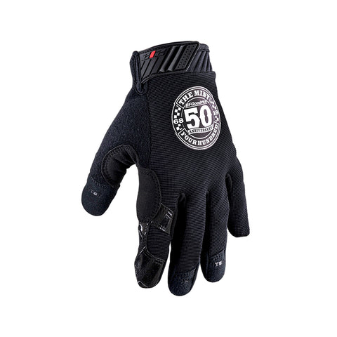 50th Anniversary Mint 400 212 Performance Gloves