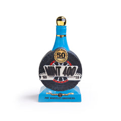 2018 Mint 400 Decanter ONLY (No City Lights Moonshine)