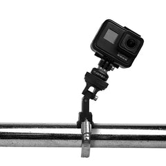 Mad Media GoPro Adjustable Roll-Cage Mount