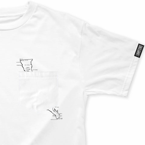Dirt Co. BAJA Pocket Tee